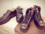 buttero foot of coacher メンズ ブーツ シューズ★買取 福井県越前市 サンステッププラス越前店