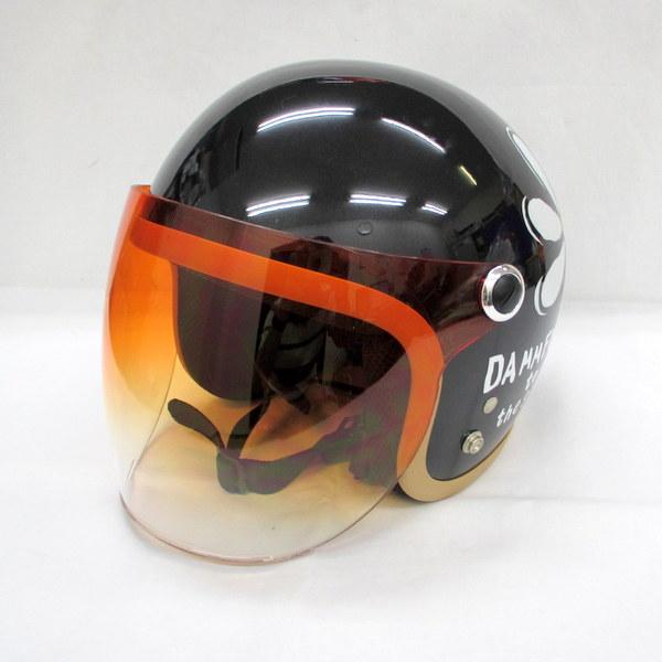 DAMMTRAX FLOWER JET レディーズ用ヘルメットを買取いたしました【宅配買取なら福井の買取販売 サンステップ 無料写メ査定やってます!】