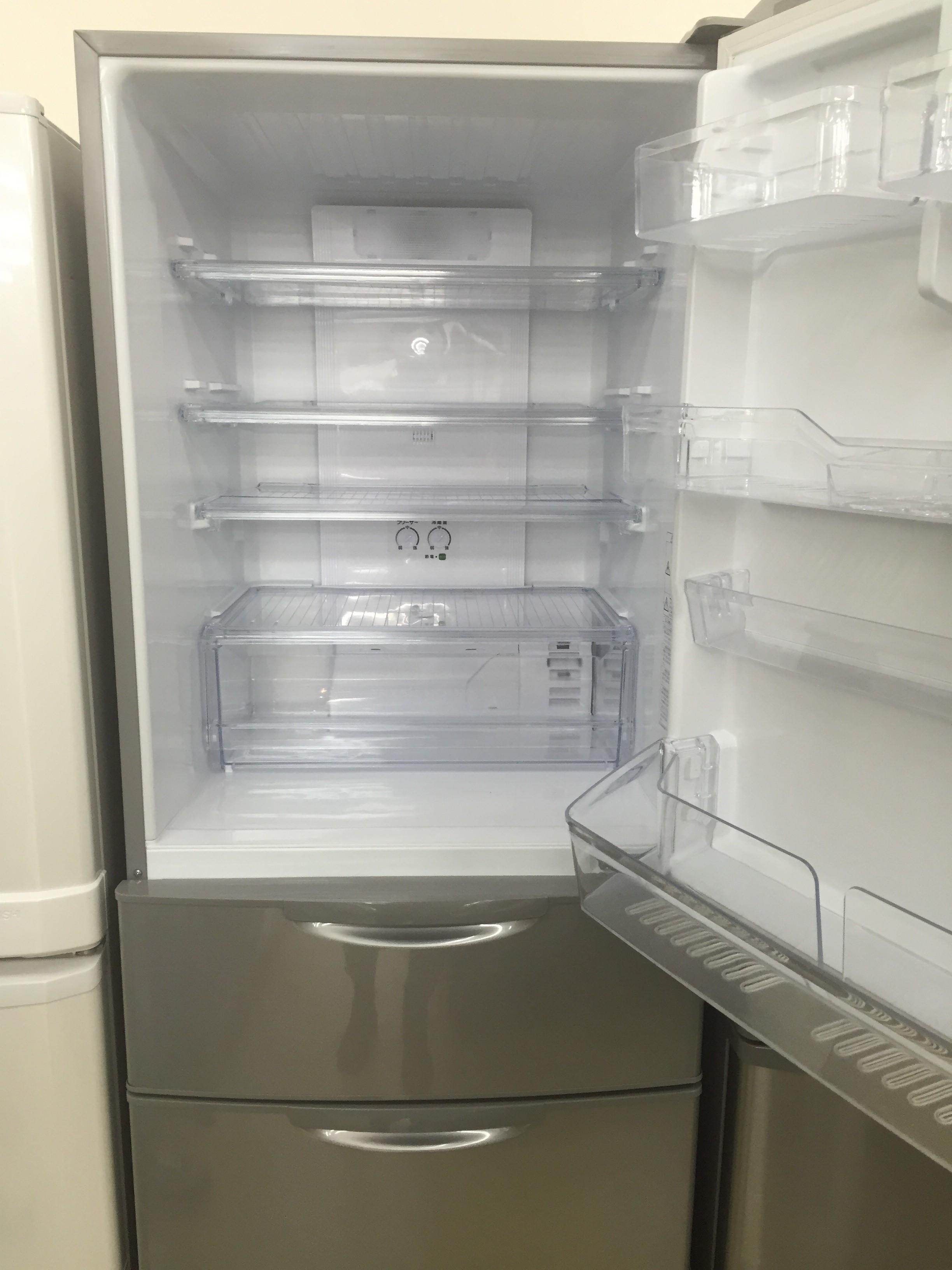 奥さん!いい冷蔵庫ありますよーサンステッププラス越前店 福井県越前市 鯖江市 福井市 買取 リサイクル 出張買取