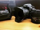 NIKON D800 一眼レフカメラ 買取 福井県越前市 サンステッププラス越前店