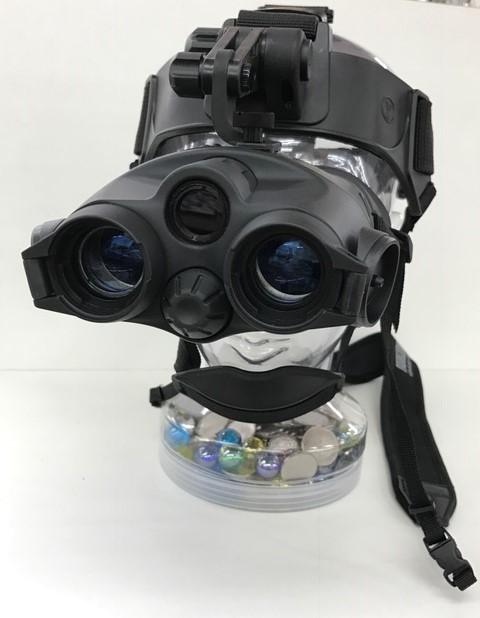 ★暗視双眼鏡買取★YUKON  NV Tracker 1×24 ゴーグル ★買取 福井県越前市 サンステッププラス越前店