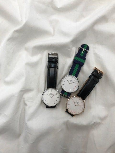 Daniel Wellington 腕時計 古着 高価買取 福井 サンステップ本店