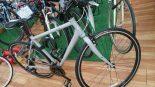 【自転車】GIANT(ジャイアント)ESCAPE R3.1 クロスバイク 買取 福井県越前市 サンステッププラス越前店