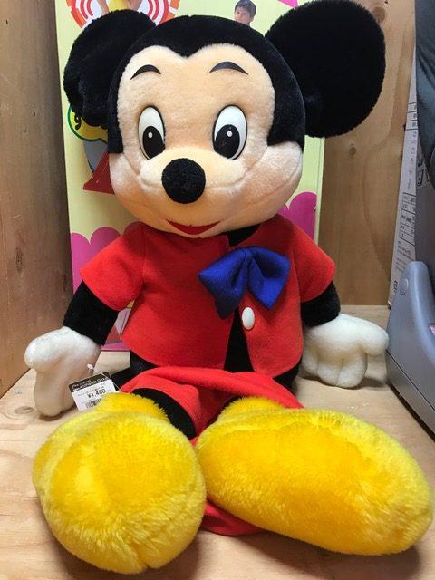 ディズニー商品大募集!福井県福井市 買取 サンステッププラスワッセ店