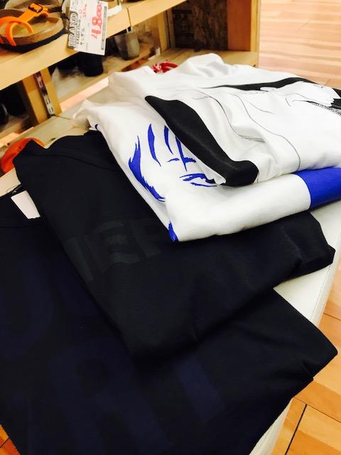 夏物衣料続々入荷中!!買取 福井県越前市 サンステッププラス越前店