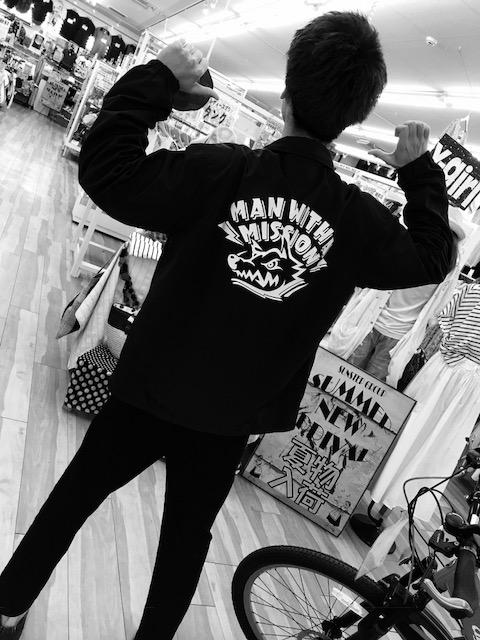 メンズ バンドT続々入荷中!!!買取 福井県越前市 サンステッププラス越前店