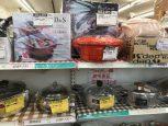 鍋、調理器具などのキッチン用品も大募集!買取 福井県越前市 サンステッププラス越前店