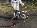 BASSO VIPER ロードバイク★買取 福井県越前市 サンステッププラス越前店