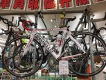 Bianchi Pinarello Trek ANCHOR Canondale Specialized 中古 ロードバイクなら!★買取 福井県越前市 サンステッププラス越前店