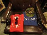 WTAPS Tシャツ 買取募集 サンステップ南店