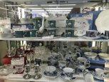ブランド食器を売ってください‼買取 福井県越前市 サンステッププラス越前店