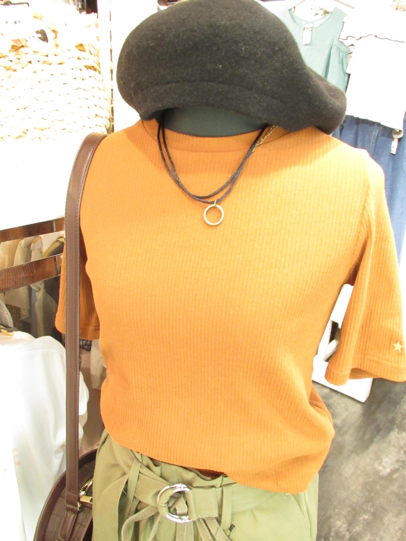 CONVERSE TOKYO リブTシャツ 買取 古着 サンステップ 福井南