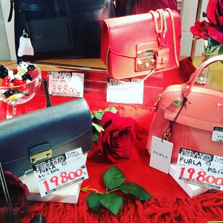 かわいい♡バッグ大募集中ですよ!福井県 福井市 鯖江市 リサイクル サンステップワッセ店
