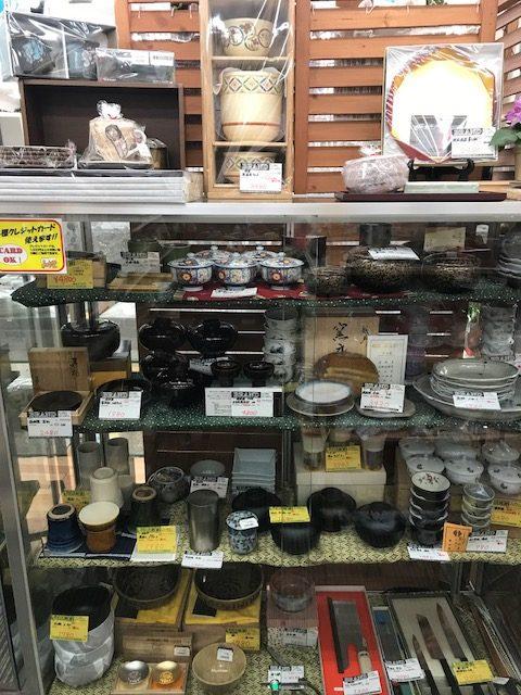 フライパンやお鍋 食器大募集!買取 福井県越前市 サンステッププラス越前店