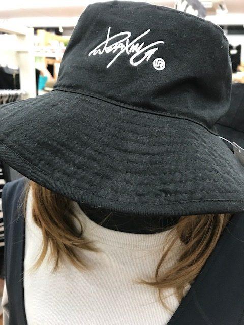 unrelaxing HAT 買取 福井県越前市 サンステッププラス越前店