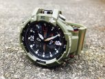 G-SHOCK GRAVITYMASTER 高機能腕時計 買取 福井 サンステップ南店