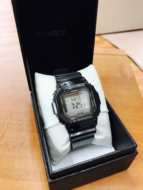 G-SHOCK腕時計入荷しました!買取 福井県越前市 サンステッププラス越前店