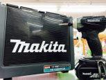 makita 18V充電式インパクトドライバ入荷しました!買取 福井県越前市 サンステッププラス越前店