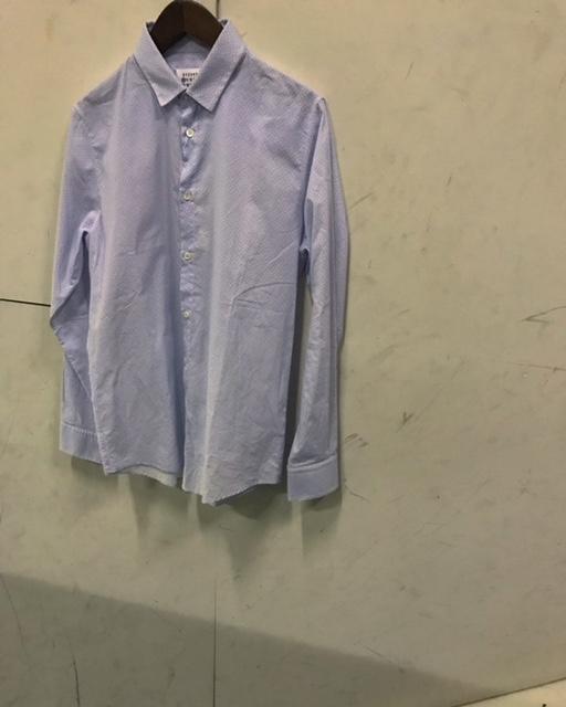 Maison Martin Margiela 14SSシャツ 古着 高価買取 リサイクル 福井