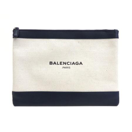 宅配買取受付中♪ BALENCIAGA バレンシアガ クラッチバッグ 420407 入荷です。 福井県 サンステップリプラス