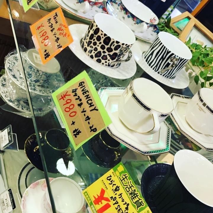 洋食器大募集中です(*^_^*)♪サンステッププラスワッセ店 買取 買い取り 福井市鯖江市