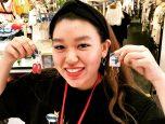 かわいいピアス☆イヤリング☆たくさんございます(*^_^*)サンステップ南店♡服飾♡小物♡雑貨♡