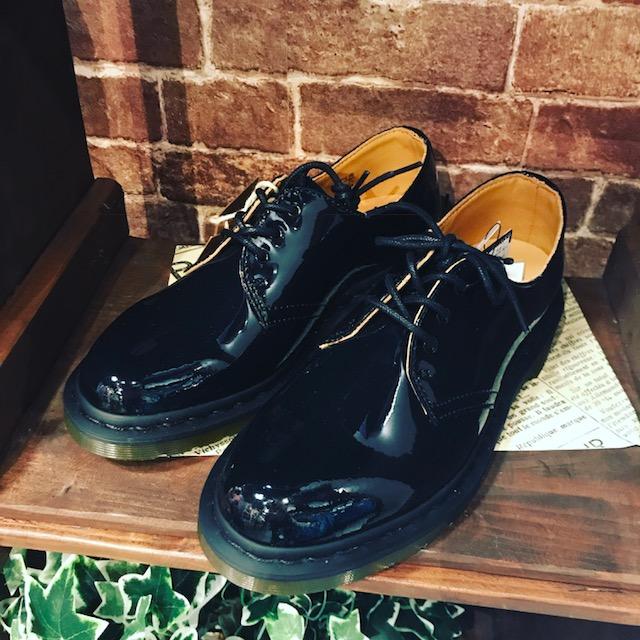 Dr.Martens×BEAMS 別注 3ホール ブーツ シューズ 買取 古着 サンステップ 福井南