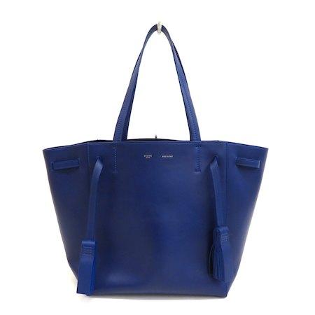 宅配買取受付中☆ CELINE セリーヌ カバス ファントム スモール 176023  ブルー入荷しました。 福井市 サンステップリプラス