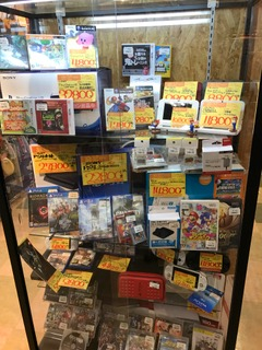 ゲーム★サンステッププラスワッセ店 買取 買い取り 福井市