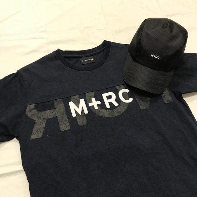 M+RC入荷しました!