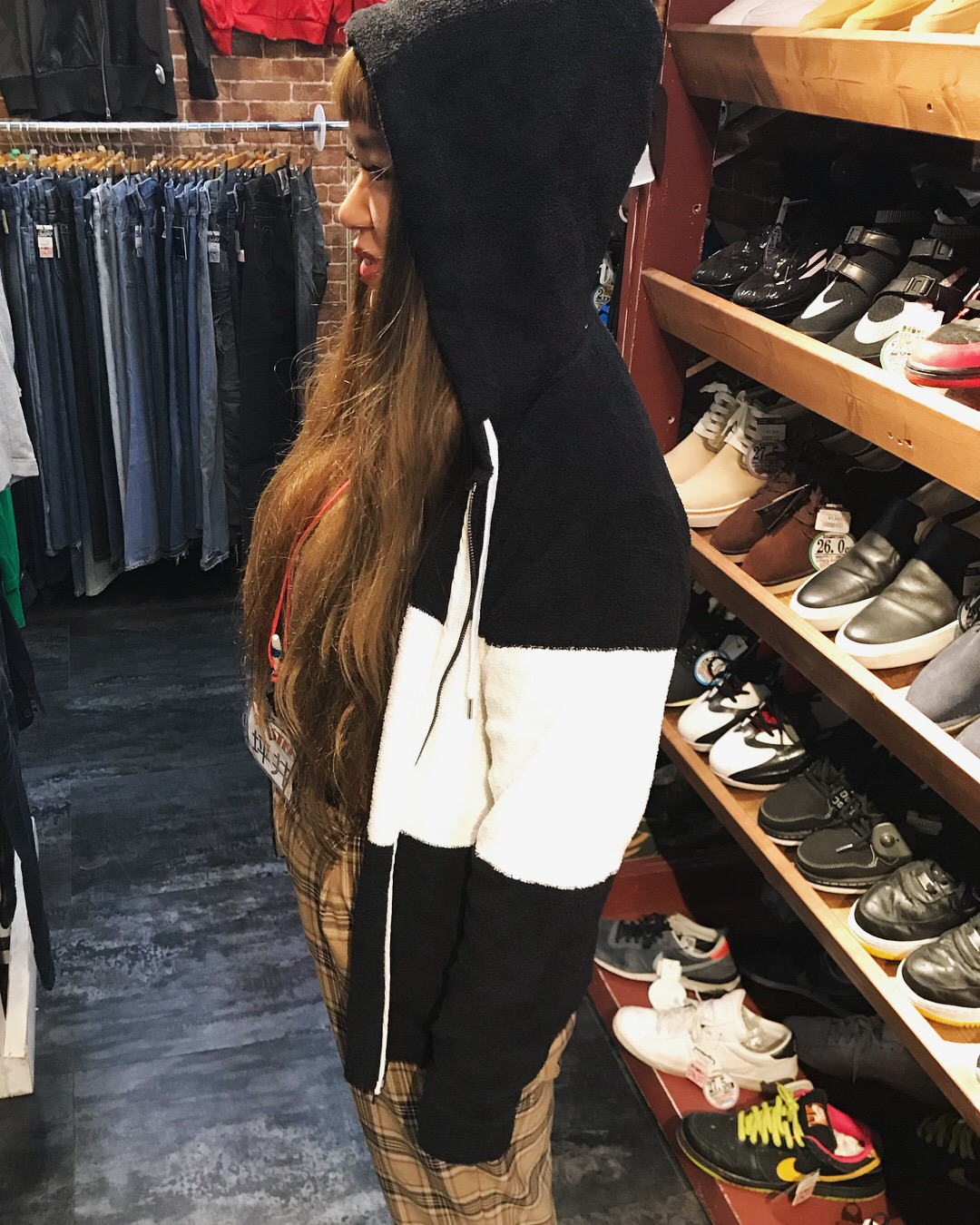 サンステップ福井南店★メンズ服飾ブランド