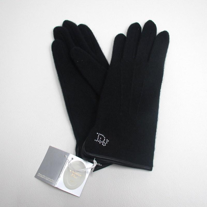 Christian Dior の上品な手袋  買取 福井県越前市 鯖江市 出張 出張買取 サンステッププラス越前店