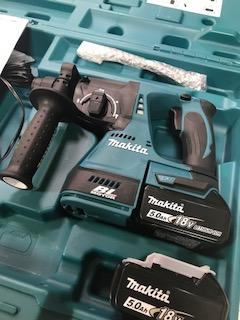 サンステッププラス ワッセ店でmakitaの電動工具買取りました!
