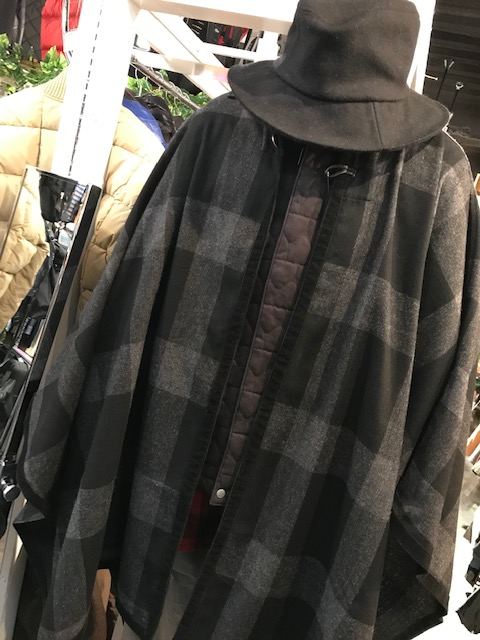 White Mountaineering サンステップ南店