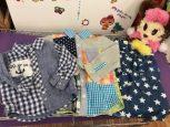 可愛いKID'Sのシャツ!!  福井県越前市 鯖江市 出張 出張買取 サンステッププラス越前店