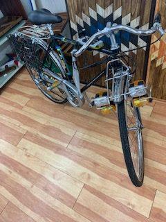 昭和レトロ自転車でGWはサイクリングに出かけよう♪