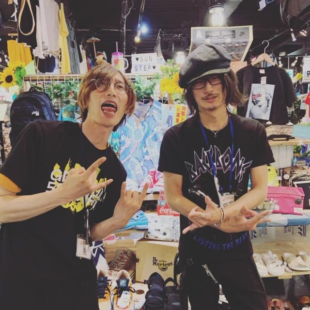 明日はロックの日! 今年もロックイベントやっちゃいますよ サンステップ南店 福井のリサイクルショップ