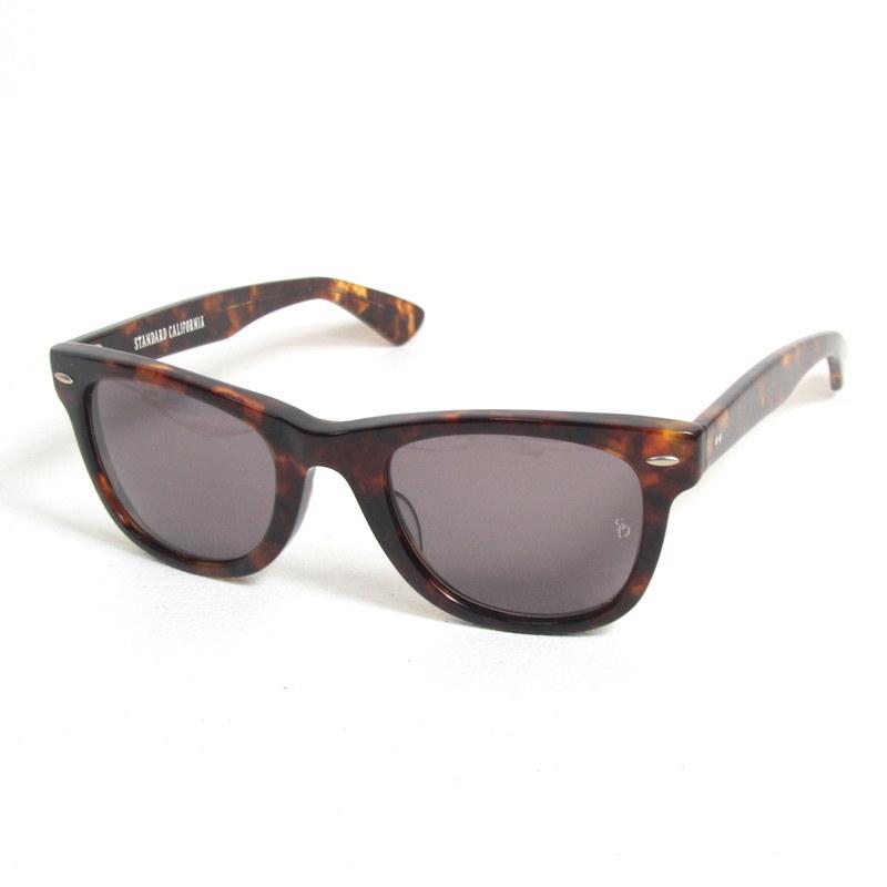 STANDARD CALIFORNIA ×金子眼鏡 サングラス アイウェア サンステップ福井南店