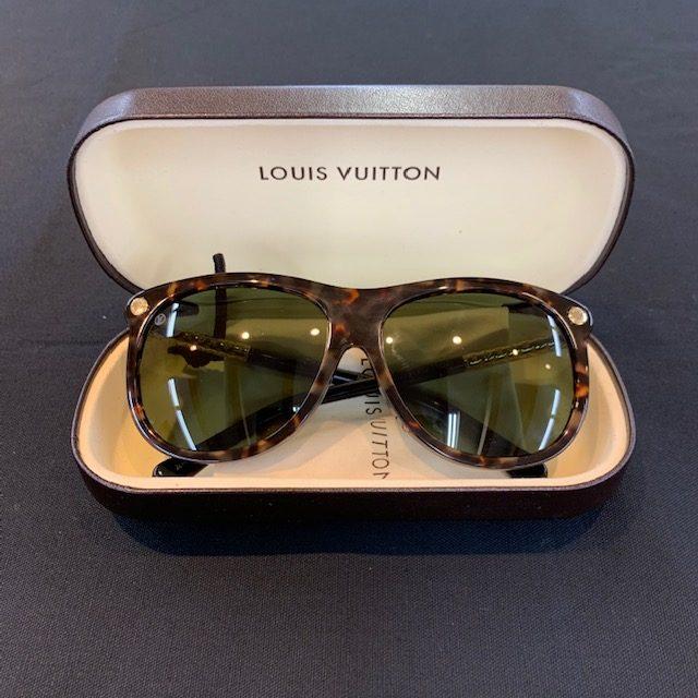 LOUIS VUITTONもサンステップ本店にお任せください!!