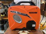 KOSHINインバータ発電機GV-16i買取しました!!買取 福井県越前市 鯖江市 出張 出張買取 サンステッププラス越前店