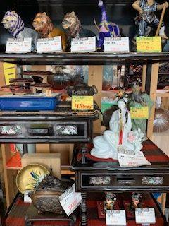 和食器 ガラス食器 骨董品買わせてください!買取 福井県越前市 鯖江市 出張 出張買取 サンステッププラス越前店