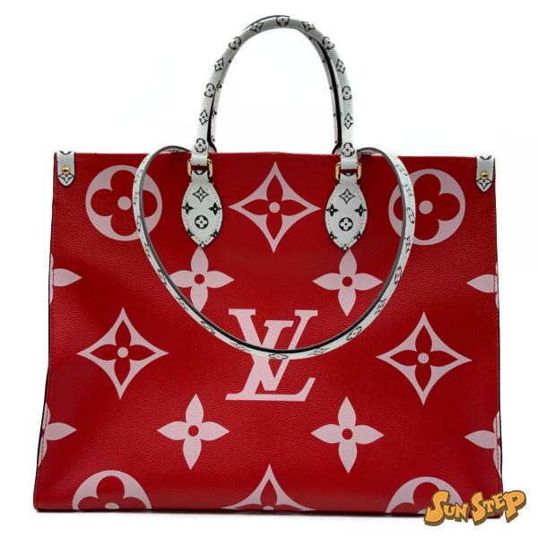 LOUIS VUITTONのバッグありますよ~(*˘︶˘*).。.:*♡サンステッププラスワッセ店 買取 買い取り 福井市