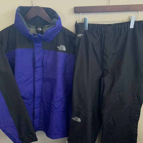 THE NORTH FACE アウターとパンツのセットアップ 福井本店