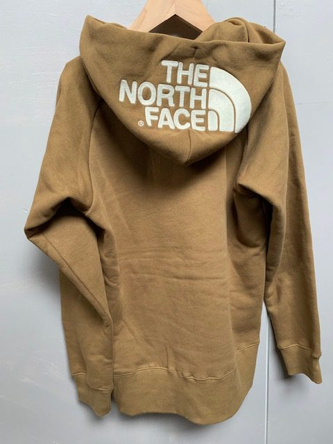THE NORTH FACE パーカー サンステップ福井本店