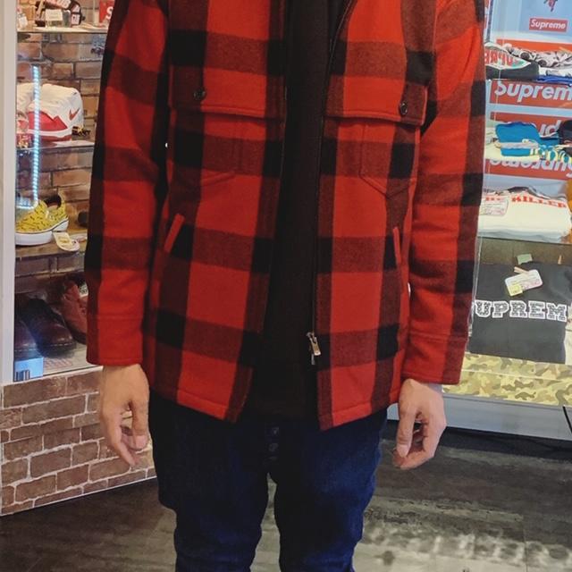 寒い時期に着たくなるウールアイテム! サンステップ福井南店 メンズ専門 リサイクルショップ ブランド買取