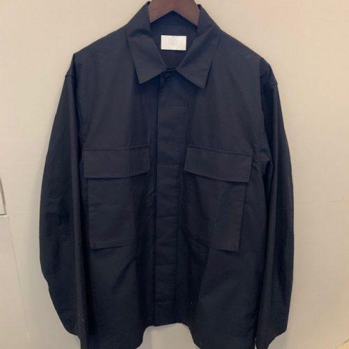 URU シャツジャケット サンステップ福井本店
