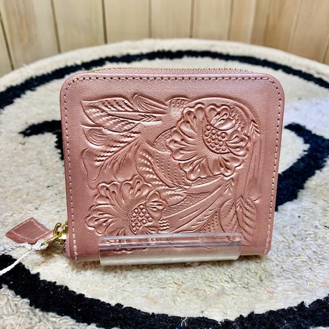 CarvingTrives ミニ財布