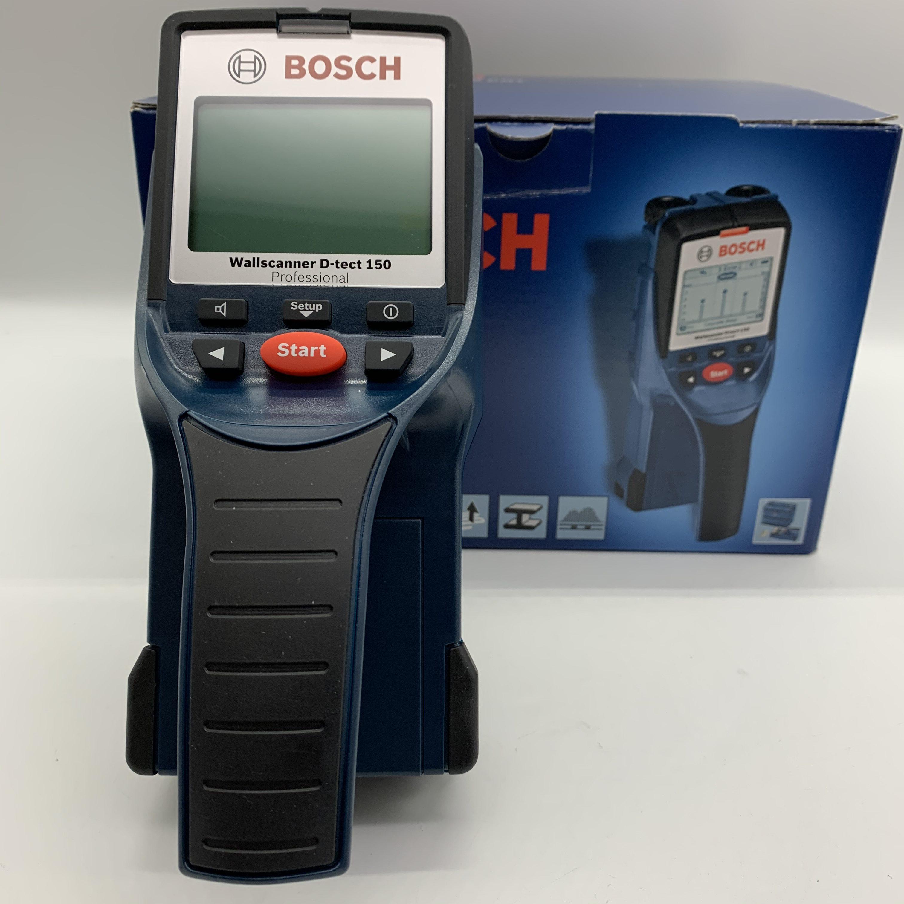 Bosch D-tect 150 Professional 入荷☆サンステッププラスワッセ店 買取 買い取り 福井市